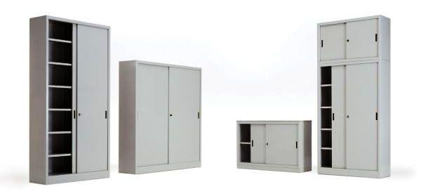 Mobili ufficio bergamo scrivanie per ufficio begamo for Mobili in metallo